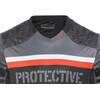 Protective Ceylon Shirt Men gunmetal
